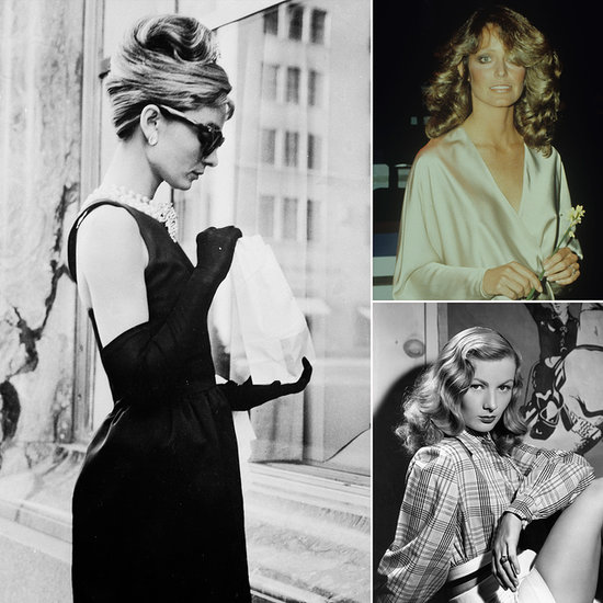 Iconic Hairstyles To Inspire Your Halloween Look
