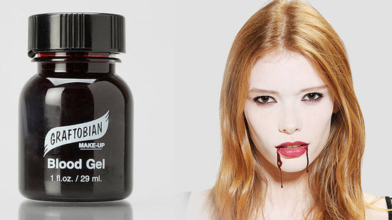 ​Everything You Need to Be a Sultry Vampire This Halloween!