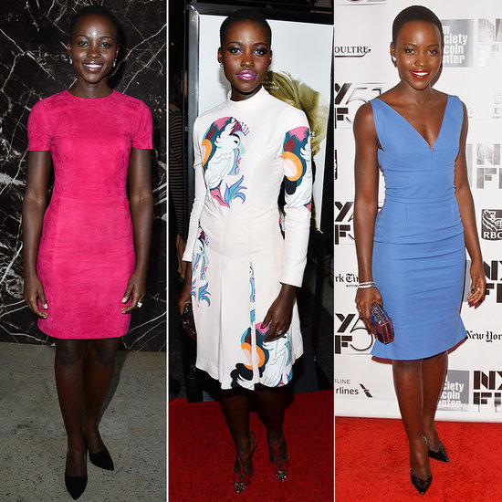 Style Star on the Rise: Why You Need to Meet Lupita Nyong'o Now