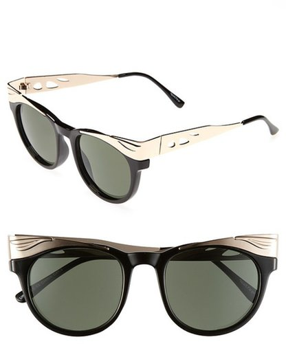 Spitfire 'Upcycle' Sunglasses