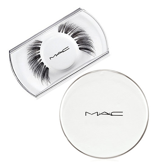 While MAC Cosmetics has an array of makeup shades for both your everyday and Halloween, the winning item for this brand is its selection of lashes. From voluminous feathery lashes to spidery Catwoman fringe, there are many different options.  And if you're going for ghostly skin, then the Chromacake in Pure White ($25) is a complexion must have.