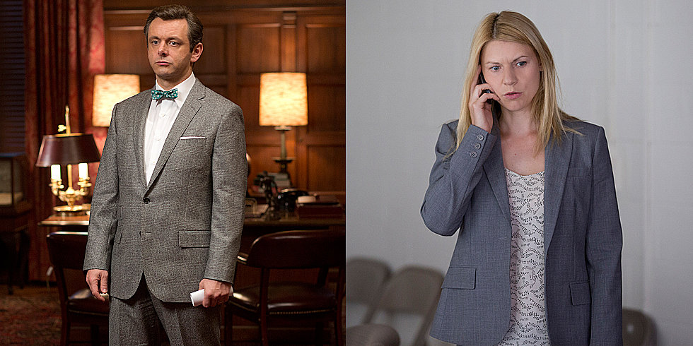 Showtime Renews Homeland and Masters of Sex