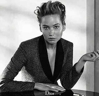 Jennifer Lawrence Gives Us 5 Reasons to Follow Dior's Tumblr
