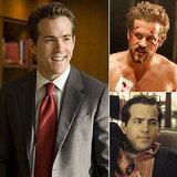 Ryan Reynolds's 5 Sexiest Movie Roles