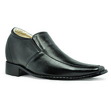 Imen elevate dress shoes get taller 8cm / 3.15inch