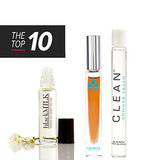 Rollerball Perfumes, Fragrances, Essential Oils Shop Online