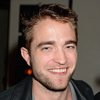 Robert Pattinson at Seduced and Abandoned Screening
