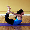 Yoga Poses to Relieve Congestion
