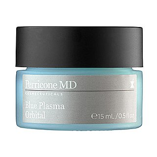Perricone MD Blue Plasma Orbital Daily Peel Review