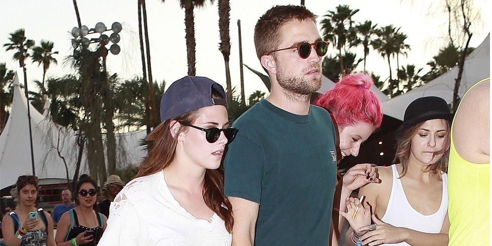 Video: Robert Pattinson and Kristen Stewart Say Goodbye to Their $6 Million Home!