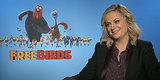 "Video: Amy Poehler's Kids Are ""Not That Impressed"" With Her"
