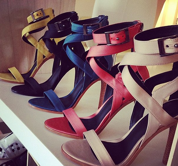 We'll take one in every color, Tibi.