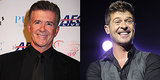 Robin Thicke Wins For Outrageous Quote of the Day