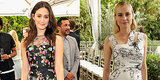 Did Diane Kruger and Lea Michele Attend Vogue's Chicest Party?