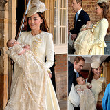 Kate Middleton Christening Dress