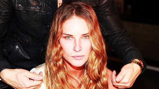 "Erin Wasson on Rihanna: ""She's a Fly B*tch!"""