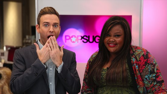 Are Sexy Costumes OK For Halloween? Girl Code's Nicole Byer Gives Shocking Advice