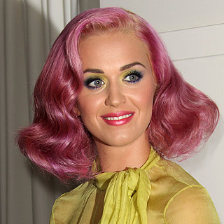 Katy Perry's Hair and Makeup Throughout the Years