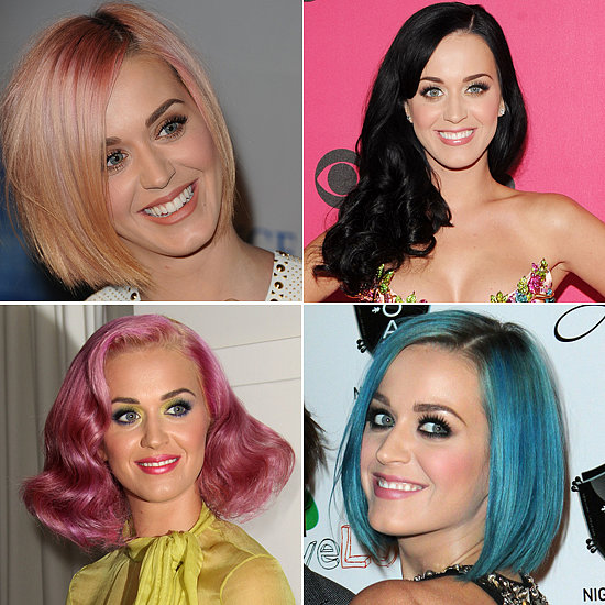 Happy Birthday, Katy Perry! See Her Coolest & Most Colourful Looks Over The Years