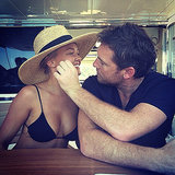 POPSUGAR News: Lara Bingle & Sam Worthington, Budget Beauty