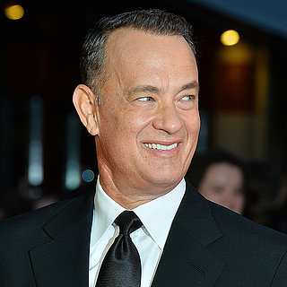 Tom Hanks Meeting Fan Sarah Moretti | Video
