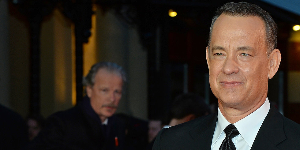 Tom Hanks Confirms That He's the World's Nicest Human