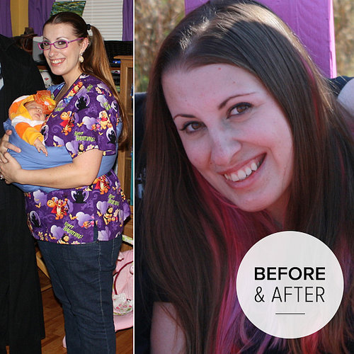 71-Pound Weight-Loss Story