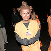 Julianne Hough Apologizes on Twitter For Halloween Costume