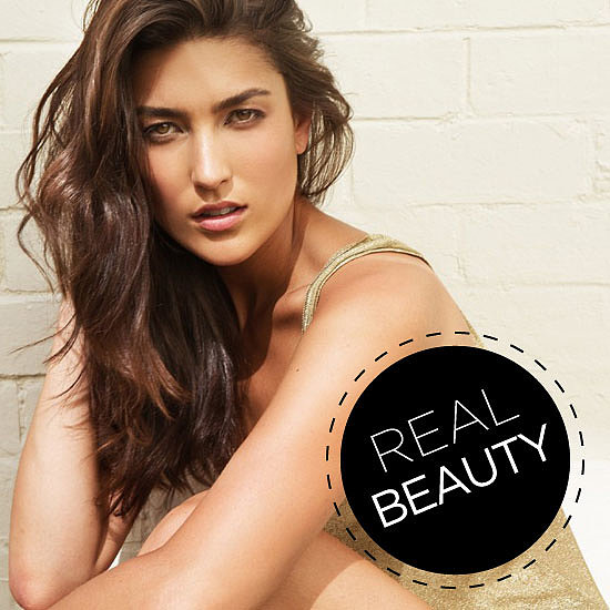 Real Beauty: 5 Minutes With Model, Rebecca Bramich