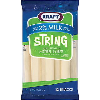 Kraft and Polly-O String Cheese Recall 2013