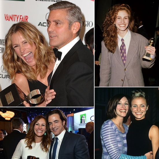 Happy Birthday, Pretty Woman! Julia Roberts's Happiest Moments