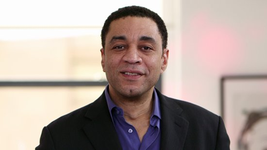 """I'm Still Celebrating!"" The Blacklist's Harry Lennix Dishes on His Show's Success"