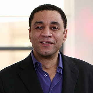 Harry Lennix The Blacklist Interview | Video