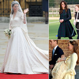 Kate Middleton's Love Affair With Alexander McQueen