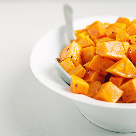 The Side: Roasted Butternut Squash
