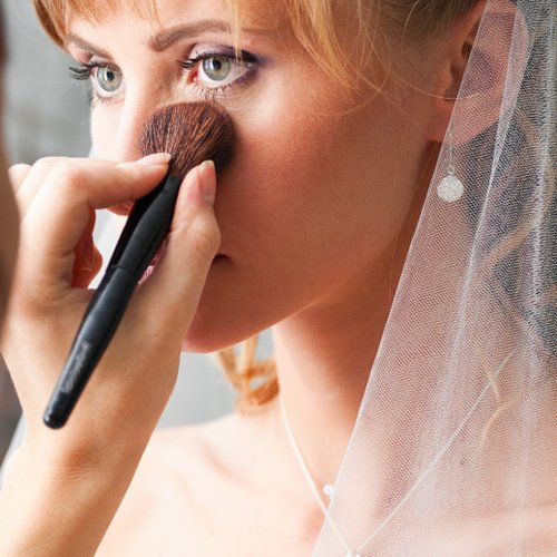 Natural-Looking Bridal Makeup Tips