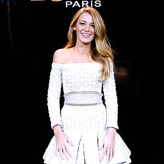 Blake Lively Revealed as New Face of L'Oreal Paris