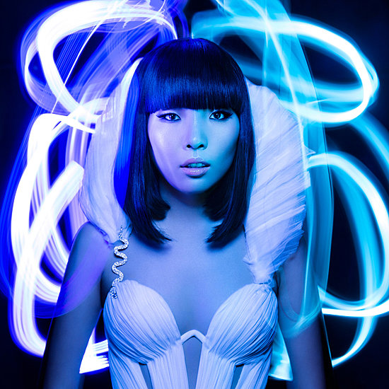 The X Factor Australia 2013 Winner Interview With Dami Im