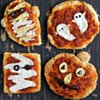 Halloween Recipes For Kids