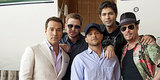 Are You Excited the Entourage Movie Is Finally Happening?