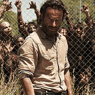 The Walking Dead Renewed For Season Five