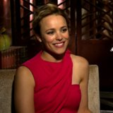 Rachel McAdams About Time Interview | Video
