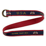 USA Belt Photo courtesy of Ralph Lauren