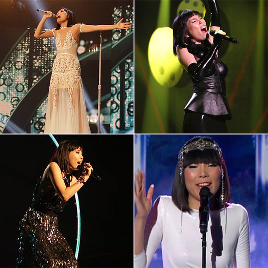 Dami Im's Incredible Transformation and Performances on The X Factor