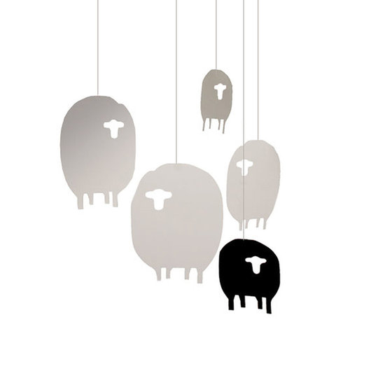 Flensted Sheep Mobile