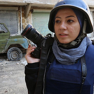 Female War Reporters