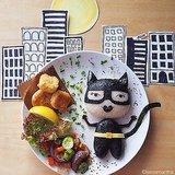 Super Lunch