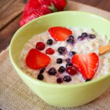 Healthy Oat Ideas Under 400 Calories