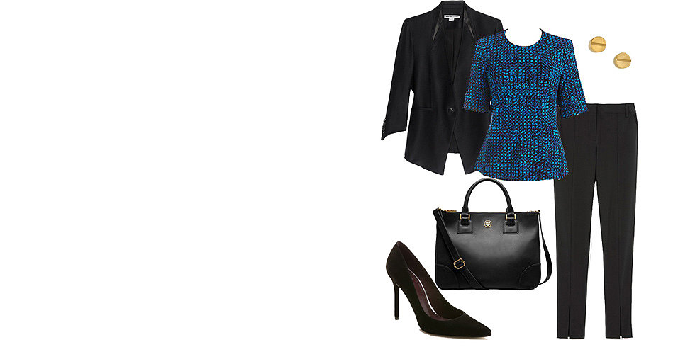 The Interview Outfits Guaranteed to Get You the Job