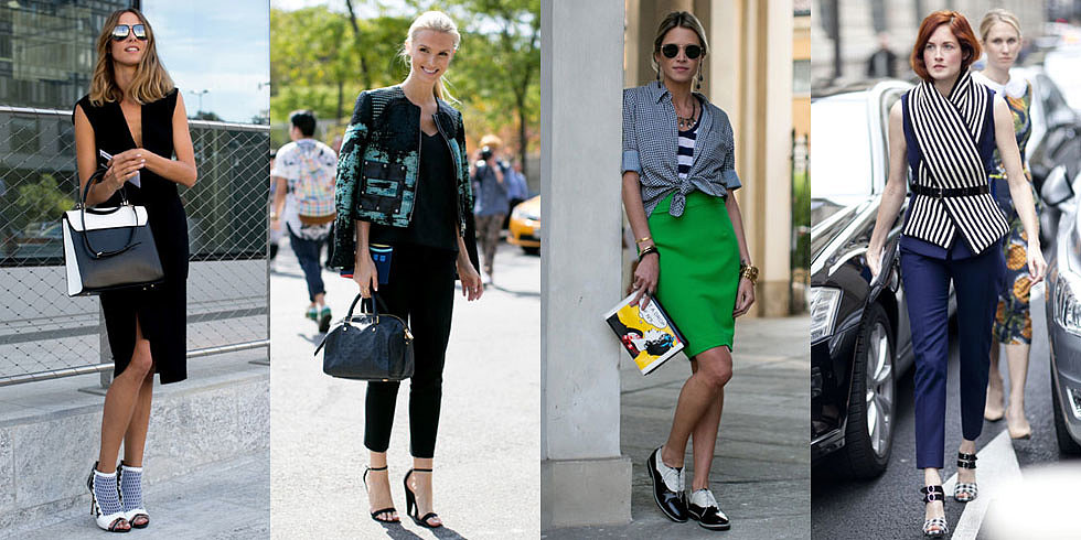 Fashion Week's Ultimate Street Style Star Revealed!
